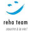REHA TEAM Logo