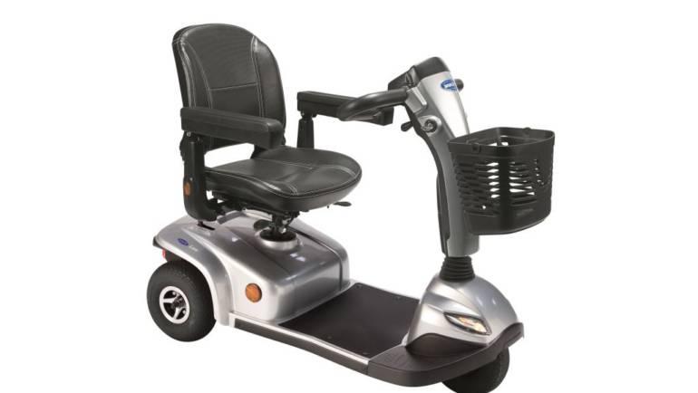 Vous envisagez d'acheter un fauteuil roulant ou un scooter d'occasion?