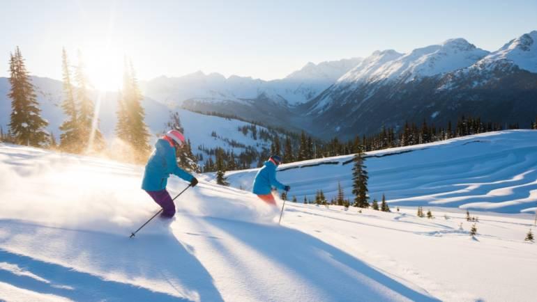 Comment prévenir les risques d'accidents graves aux sports d'hiver ?
