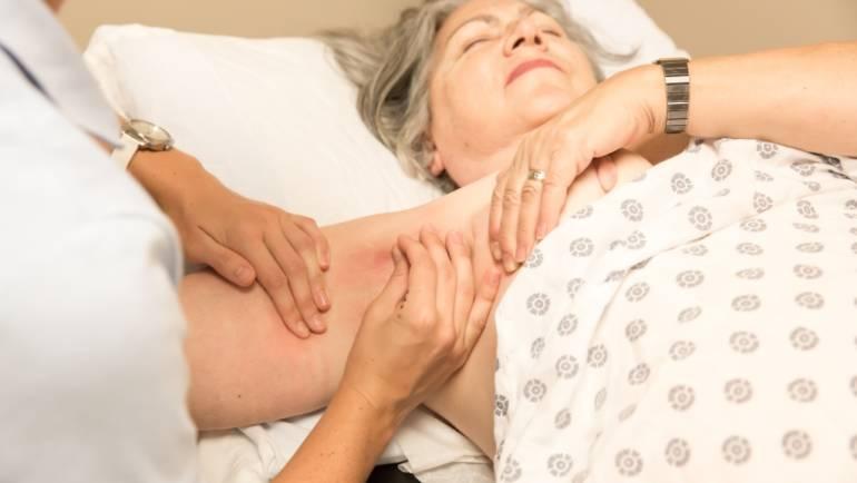 Comment traiter un lymphœdème ?