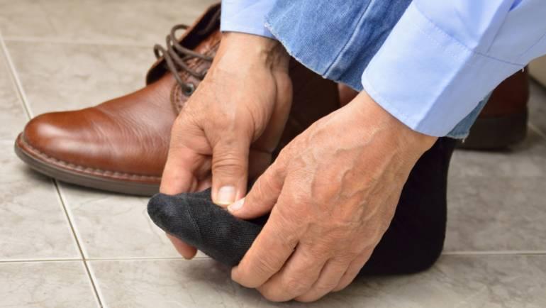 Pourquoi porter des chaussures orthopédiques?