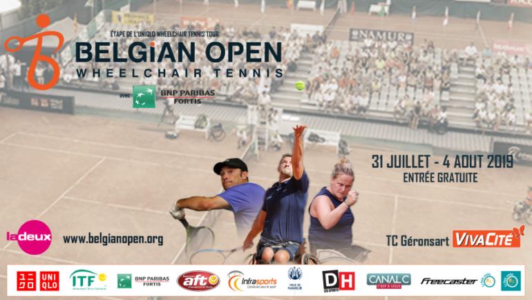 Belgian Open